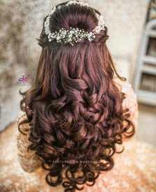 HairstyleRukku_Curlyhair1_Theweddingmakeoverz
